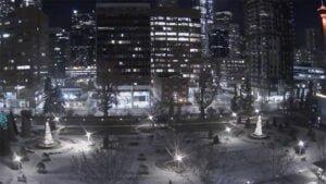 Central Memorial Park | Calgary